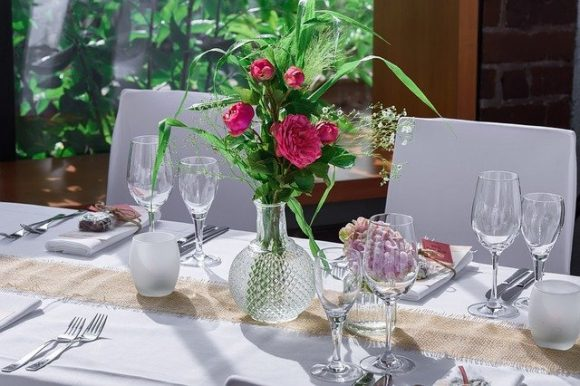 Restaurants / Bars / Salle de Réception